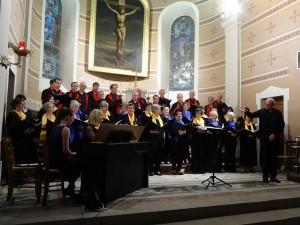 Concert Saint-Étienne-des-Oullières